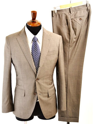 スーツセレクトのスーツ買取
