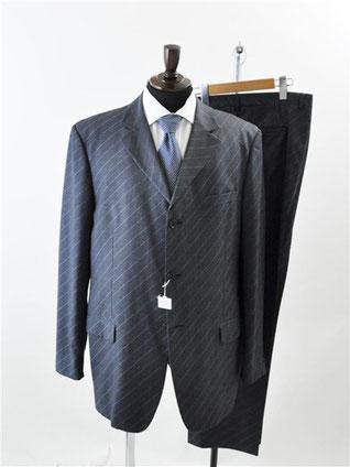 ヴェルサーチのスーツ買取