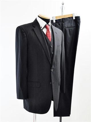 グッチのスーツお買取り