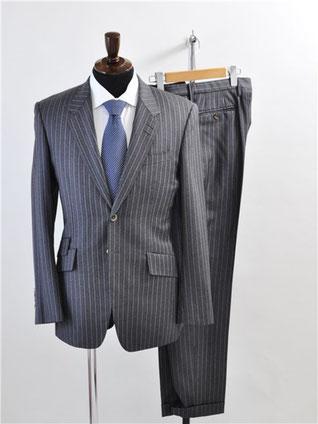 ポールスミスのスーツをお買取