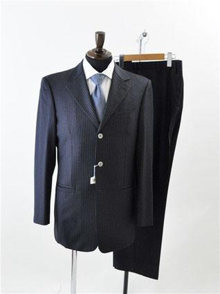 エルメネジルトゼニアのスーツ買取