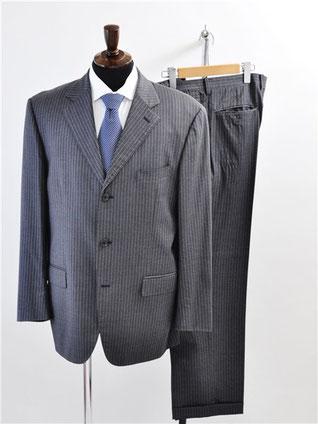 スーツカンパニーのスーツをお買取