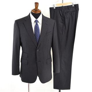バーバリーブラックレーベル  スーツ 買取