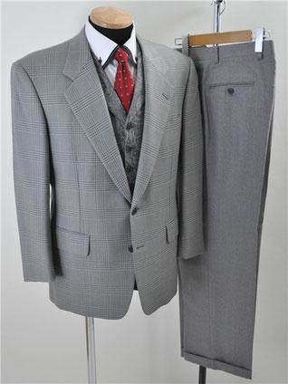 クリスチャンディオールのスーツ買取