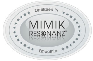 Mimikresonanz Qualitätssiegel