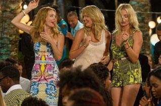 Leslie Mann, Kate Upton, Cameron Diaz: trois blondes pour une vengeance (©20th Century Fox)