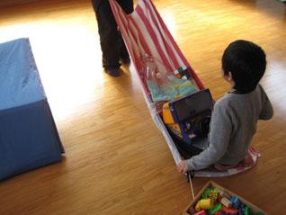 長野県上田市で自閉症の子供に療育を提供する放課後等デイサービス