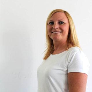 Jessica Walther - Arzthelferin
