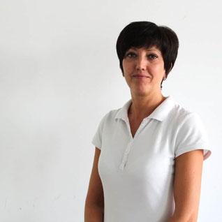 Larisa Sidorin - examinierte Krankenpflegerin