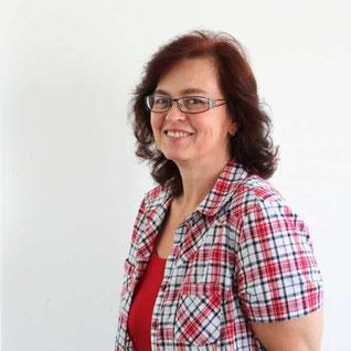 Petra Kutscha-Busch - examinierte Altenpflegerin