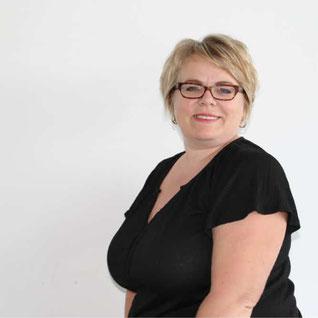 Natalia Lisewitsch - Pflegedienstleitung