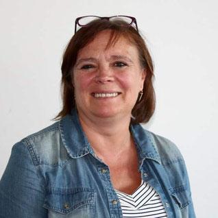 Bozena Parszuta - angelernte Pflegekraft