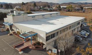 PEEKチューブ製造工場 PEEKチューブ製造 PEEKチューブ日本 PEEKチューブ国産
