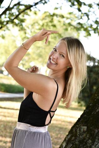 Ann Kathrin Emmler Yoga Leverkusen