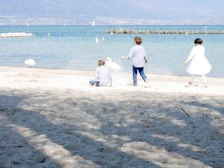 Lac de Neuchâtel 2021