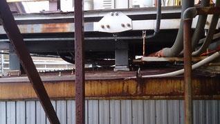 88 折板屋根 改修