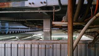 折板改修工事 写真