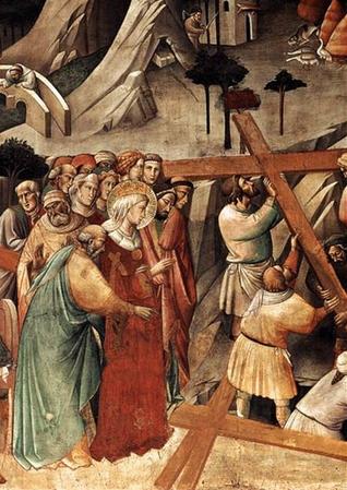Sainte Hélène retrouve la vraie croix