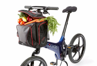 Gocycle und Mando Footloose e-Motion Herdecke