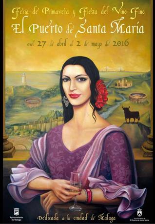 Fiestas en El Puerto de Santa María Feria y Fiesta del Vino