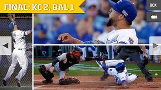 Foto tratta da MLB.COM