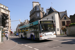 HeuliezBus GX217 n°44, Roulais