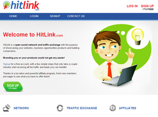 hitlink com - Top and best PTC and Faucet Sites in the year 2019