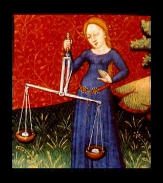 Sternzeichen Waage - astrologie sternklar