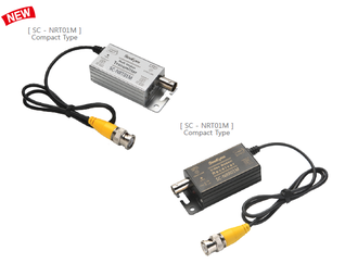 AHDノイズ除去装置 SC-NRC01M - 写真(小)