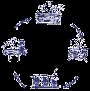 gaspi anti-gaspi anti-gaspillage alimentaire éco-responsable économie circulaire écoresponsable éco friendly mis de coté fruits moches pourrie pourries pourris abîmés abimés