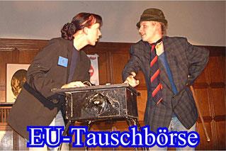 Berit Kersten und Friederike Lohr