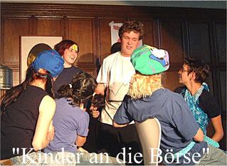 """Sebastian Rüdiger und """"Kinder"""""""