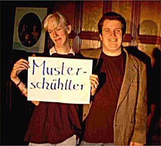 "Unser PISA - ""Musterschüler"" | Berit Kersten und Sebastian Rüdiger"