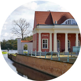 Kellertor in Potsdam