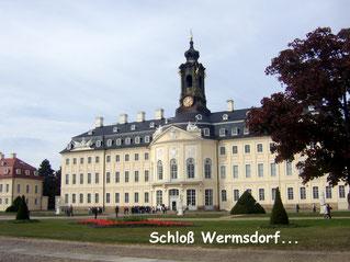Schloss Wermsdorf