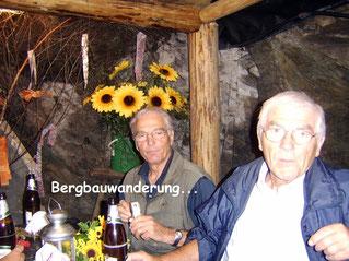 Bergbauwanderung in Plauen