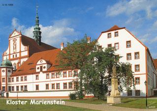 Kloster Marienstein