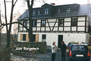 Zum Burgstein
