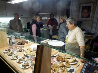 Weihnachtsmarkt im Weisbachschen Haus
