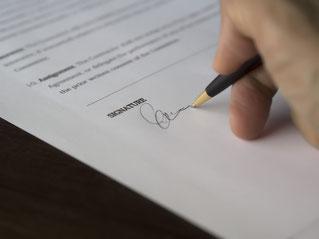 firmas perito