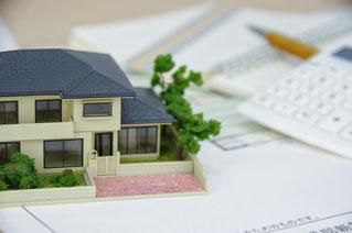 個人住宅のイメージ