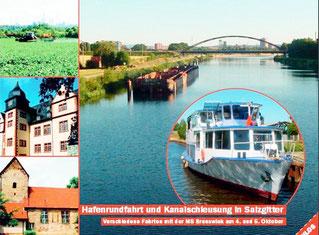 (C) 52° Stadtmagazin Salzgitter