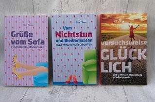 Brit Gloss, Bücher der Autorin, DDV Edition