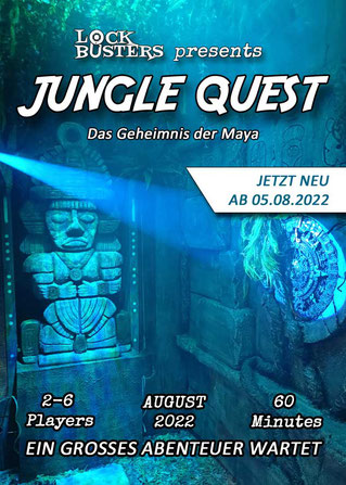 Live Escape Games in Kassel - Schnitzeljagd 2.0 - Operation Mindfall