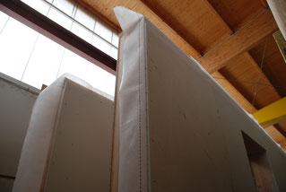 Mábitat - Muros - fabricación industrializada