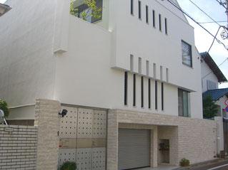 塗装工事 塗装 屋根塗装 外壁塗装 改修工事 防水工事 塗料