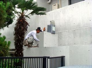 塗装 塗装工事 屋根塗装 外壁塗装 防水工事 塗料 改修工事 コンクリート 超寿命化 バリア AQシールド AQシールド コンクリトバリア コンクリート 再生 保護 打ち放し ハイバリア