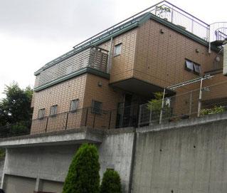 外壁塗装 タイル バリア 長寿命化 防水工事 屋根塗装 外壁塗装 改修工事 塗料