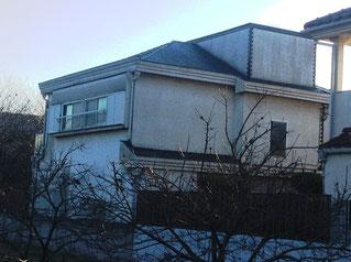 外壁塗装 タイルバリア 塗装 屋根塗装 改修工事 屋上防水 塗料