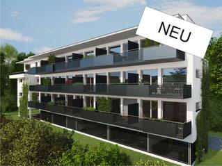 Majestätisch Wohnen - Wohnungen für StudentInnen in Graz-Geidorf, Heinrichstraße 105, 8010 Graz - zu mieten ab Frühjahr 2019!